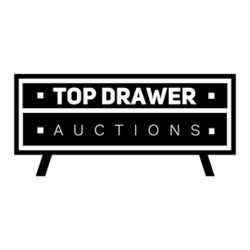 Top Drawer Antiques & Mid Mid Shop Logo