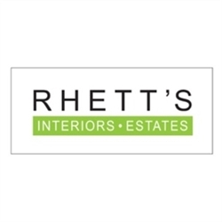 Rhett's Estate Sales Logo