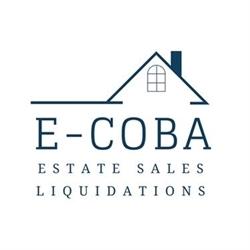 E-coba Logo