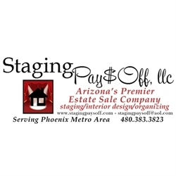 Staging Paysoff, LLC Logo