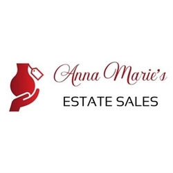 Anna Marie's Estate Sales Logo