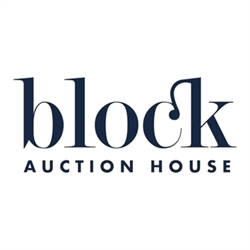 Block Auction House Logo