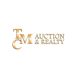 Tmc Auction & Realty Logo