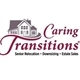 Caring Transitions Of Columbia Logo