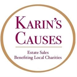 Karin's Causes Logo