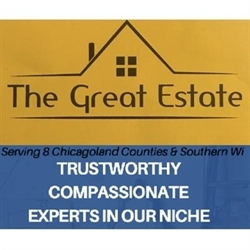 The Great Estate Logo