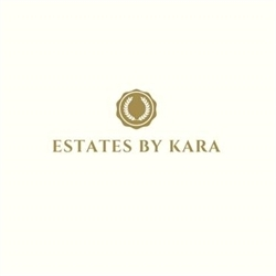 Estates Sales By Kara Logo