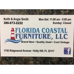 Florida Coastal Furniture Logo