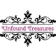 Unfound Treasures Logo