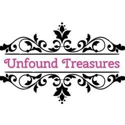 Unfound Treasures Logo