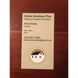 Estate Solutions Plus LLC Logo