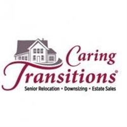 Caring Transitions Of Nw Houston Logo