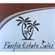 Pacific Estate Sales Logo