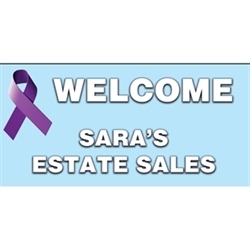 Sara's Estate Sales LLC Logo