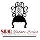 SRQ Estate Sales Logo