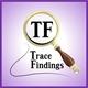 Trace Findings Logo