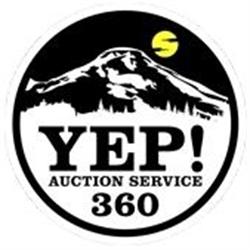 Yep Auction Service Logo
