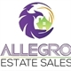 Allegro Estate Sales & Services Logo