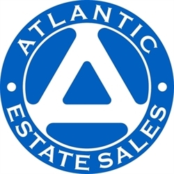 Atlantic Estate Sales Logo