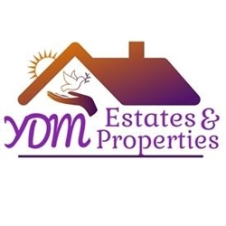 Ydm Estates & Properties Logo