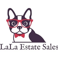 Lala Estate Sales Logo