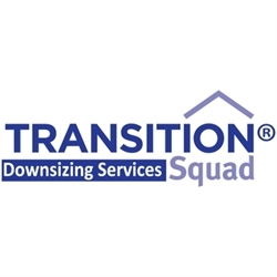 Transition Squad USA, Inc. Logo