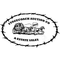 Stagecoach Auction Co. & Estate Sales