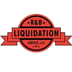 R & B Liquidation Service, LLC Logo