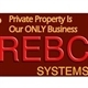 REBC Systems Logo