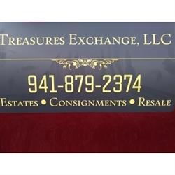 Treasures Exchange