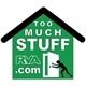 Too Much Stuff Rva Logo