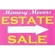 ABQ Memory Movers LLC Estate Sales Logo