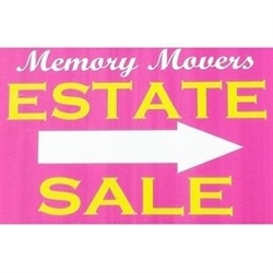 Memory Movers Estate Sales Logo