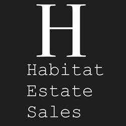 Habitat Consign & Design Logo