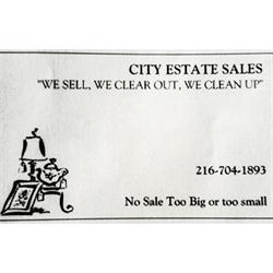 City Estate Sales