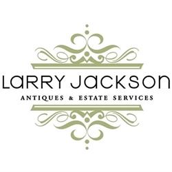 Larry Jackson Antiques & Estate Sales Logo