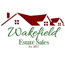 Wakefield Estate Sales Logo