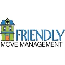 Friendly Move Management Logo