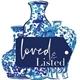 Loved & Listed Estate Sales Logo