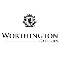 Worthington Galleries Logo