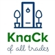 Knack Of All Trades Logo
