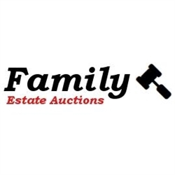 Family Estate Auctions Logo