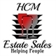 HCM Estate Sales Logo