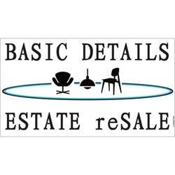 Basic Details Home Logo