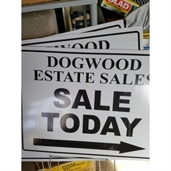 Dogwood Estate Sales Of North Carolina Logo