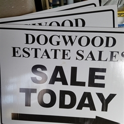 Dogwood Estate Sales of North Carolina, LLC