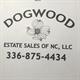 Dogwood Estate Sales of North Carolina, LLC Logo