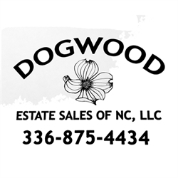 Dogwood Estate Sales of North Carolina, LLC Logo