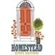 Homestead Estate Solutions Logo