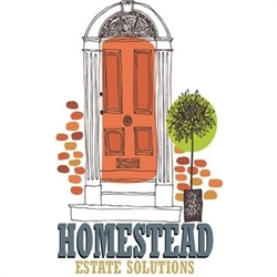 Homestead Estate Solutions Logo